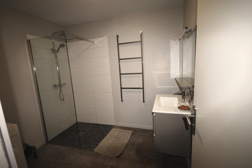 salle d'eau du classique
